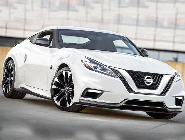 2019 Nissan Z Car Specs Review Interior 0 60 News Models Price Image