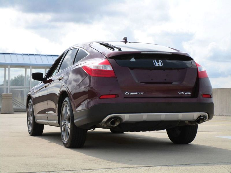2020 Honda Crosstour Review Redesign Colors Interior Msrp Configurations Canada