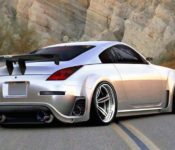 2020 Nissan Z 50th Anniversary Edition Specs Review Interior 0 60 News Models Price Image