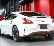 2020 Nissan Z Car Specs Review Interior 0 60 News Models Price Image