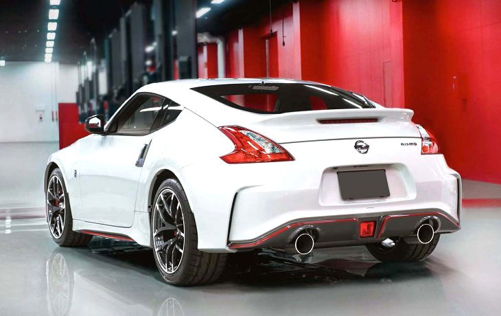 2021 Nissan Z Rendering Specs Review Interior 0 60 News ...