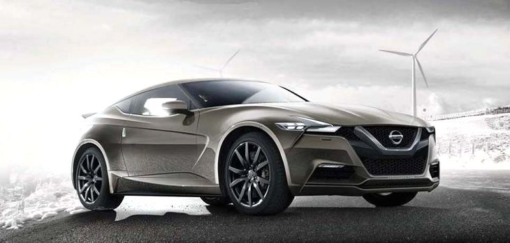 2020 Nissan Z Concept Specs Review Interior 0 60 News Models Price Image