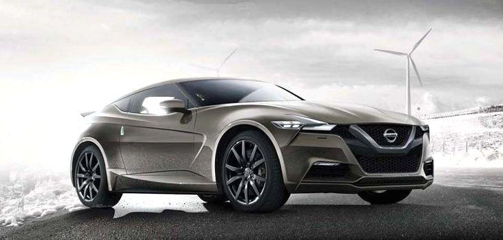 2020 Nissan Z Concept Specs Review Interior 0 60 News Models