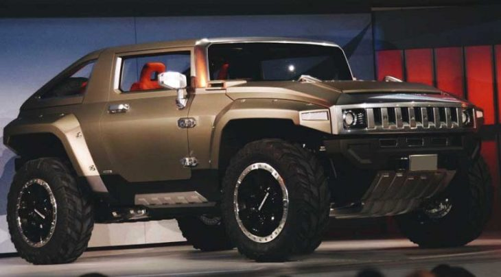 Hummer H4 2018 Top Speed Pictures Pickup Truck Campers Images Mpg