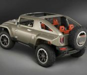 Hummer H4 Concept Top Speed Pictures Pickup Truck Campers Images Mpg
