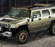 Hummer H4 Cost Top Speed Pictures Pickup Truck Campers Images Mpg