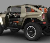 Hummer H4 Interior Top Speed Pictures Pickup Truck Campers Images Mpg
