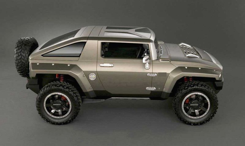 Hummer H4 Release Date 2013 Top Speed Pictures Pickup Truck Campers Images Mpg