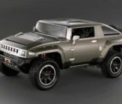 Hummer H4 Release Date Top Speed Pictures Pickup Truck Campers Images Mpg