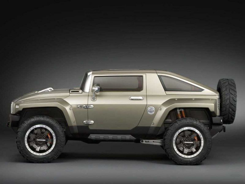 Hummer H40 Top Speed Pictures Pickup Truck Campers Images Mpg