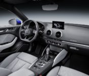2019 Audi A3 Sedan Canada Black 1.0 Tfsi Australia