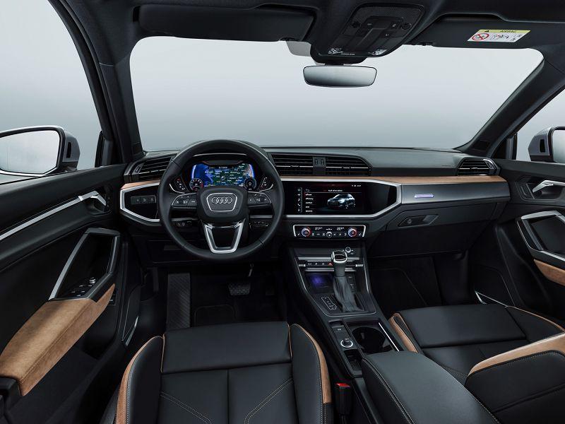2019 Audi A3 Sedan Hatchback For Sale Pictures News Tube