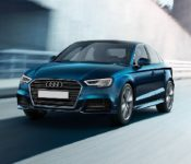 2019 Audi A3 Sedan Mexico Sport Black Edition Prestige