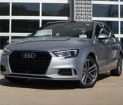 2019 Audi A3 Sedan Price Review For Sale Lease