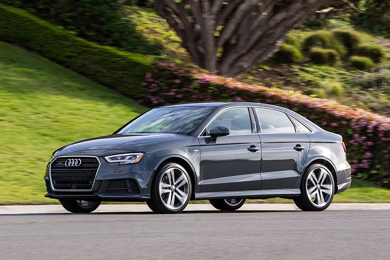 2019 Audi A3 Sedan South Africa Hatchback Test Drive Pics Of