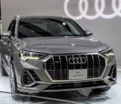 2019 Audi Q3 Brochure Premium Vin Usa Availability Premium Plus