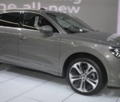 2019 Audi Q3 Images Pricing News Interior Pictures Us Release Date