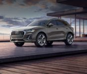 2019 Audi Q3 Reviews Suv Specifications Youtube Build