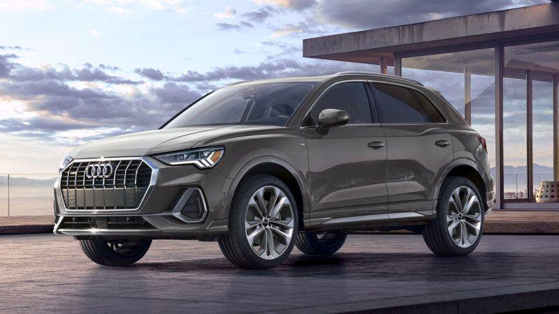 2019 Audi Q3 Specs Dimensions Hp Width Vs Bmw X1 2.0t Sport Premium