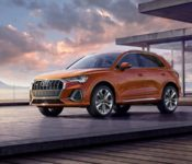 2019 Audi Q3 Towing Capacity Vs Q5 Australia White Prestige