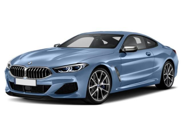 2019 Bmw 8 Convertible Gran Coupe Series Coupe Convertible