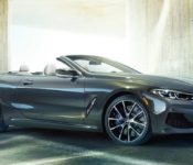 2019 Bmw 8 Coupe 0 60 Dimensions Series M