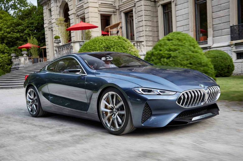 2019 Bmw 8 Price Series M Xdrive 840i Gs