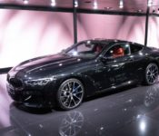 2019 Bmw 8 Review Series Interior Gran Coupe Gs Adventure