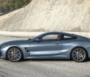 2019 Bmw 8 Series M Xdrive Convertible Dimensions G M