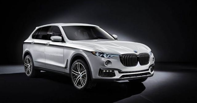 2019 Bmw X8 Price Interior Msrp For Sale Review