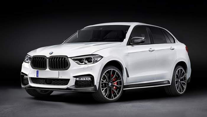2019 Bmw X8 Suv Roadster Convertible Coupe Youtube