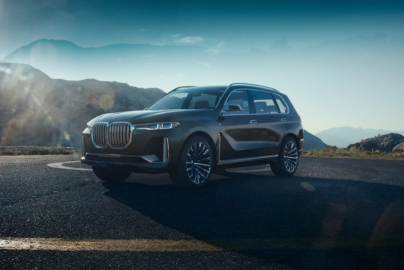 2019 Bmw X8 X6 Video X6 Reviews X5 Xdrive50i X6 For Sale X7 Interior