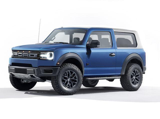 2019 Ford Bronco Sale Image Trucks Reviews Dimensions