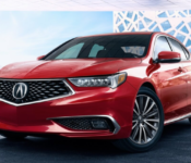 2020 Acura Tlx Type S Manual Transmission