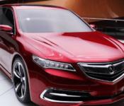 2020 Acura Tlx Type S New York Auto Show