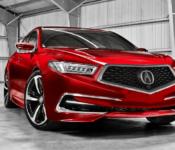 2020 Acura Tlx Type S Price Specs