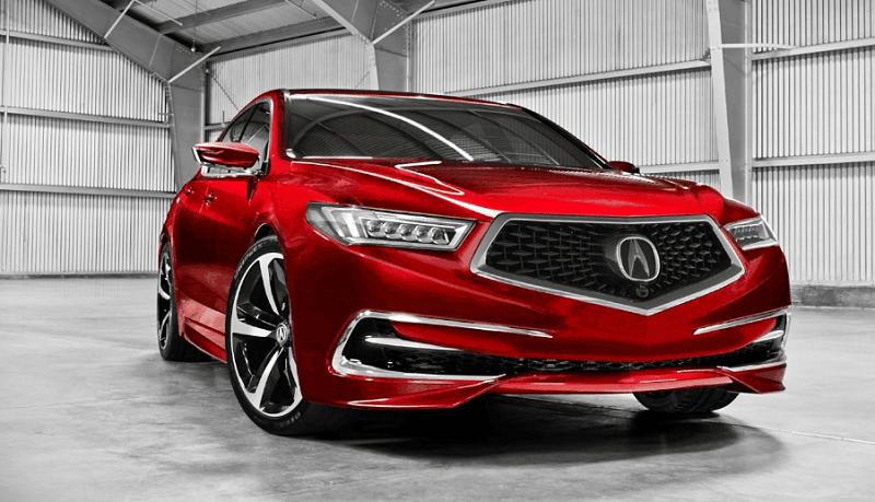 2020 Acura Tlx Type S Price Specs Spirotours Com