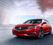 2020 Acura Tlx Type S Release Date News