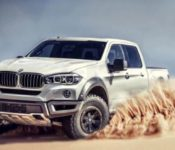 2020 Bmw Pickup Truck Cost Usa Made A The New