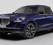 2020 Bmw Pickup Truck Motorcycle M3 Old
