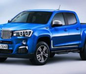 2020 Bmw Pickup Truck X7price X5price Render