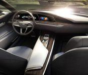 2020 Cadillac Escalade Awd Platinum Awd Luxury Esv Redesign 2wd Premium