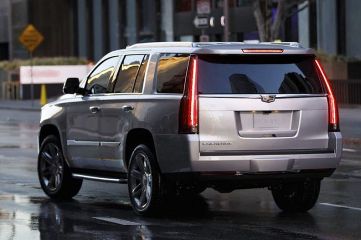 2020 Cadillac Escalade Cost Configurations Concept Commercial Exterior Colors