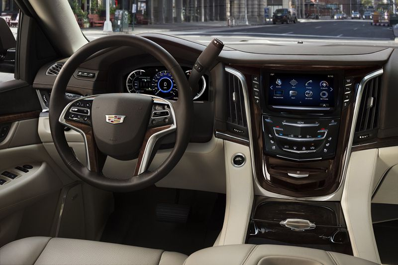 2020 Cadillac Escalade Esv Platinum Premium Luxury For Sale Msrp Truck