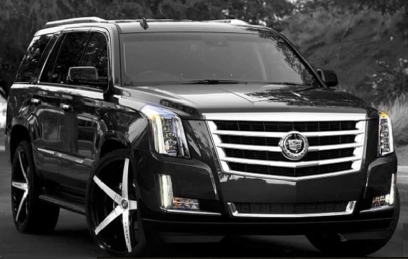 2020 Cadillac Escalade Esv Price Interior Ext Premium Luxury Esv Platinum