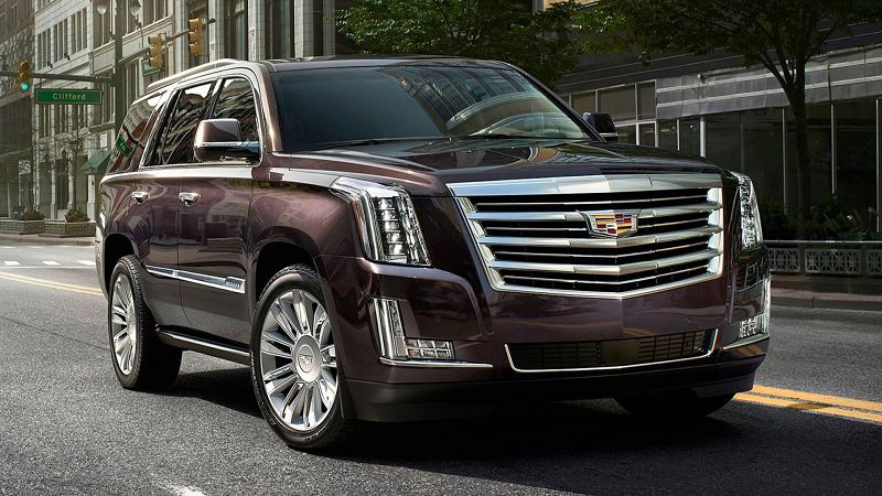 2020 Cadillac Escalade Esv Price Interior Platinum Ext Commercial