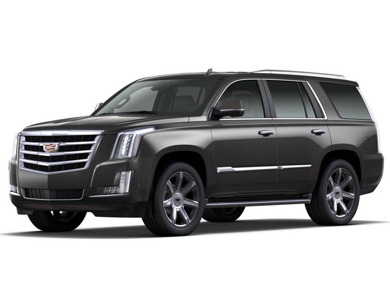 2020 Cadillac Escalade Features Forum Release Date Future Gas Mileage Next Generation