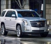 2020 Cadillac Escalade New Design Launch Date Reveal Date Esv Interior Engine Fully Loaded