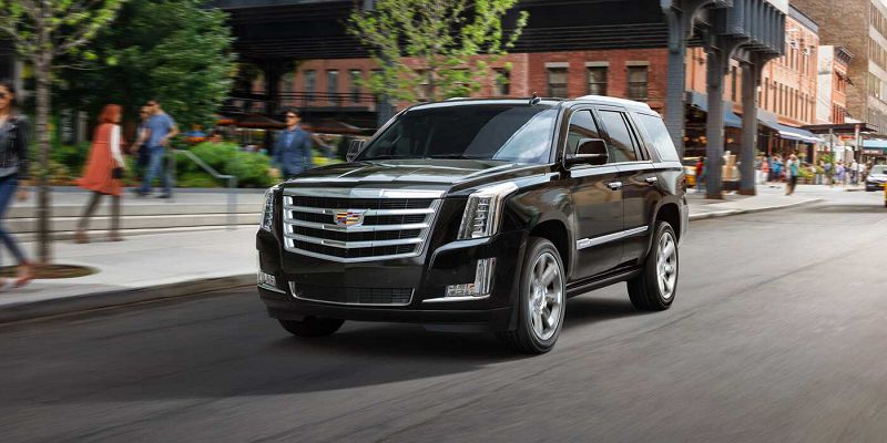2020 Cadillac Escalade Pictures Platinum Edition Release Date Spy Shot Concept