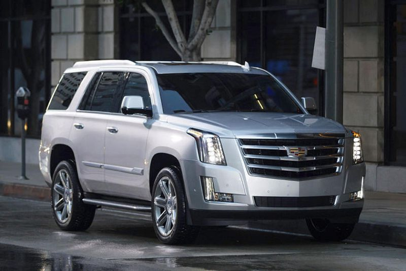 2020 Cadillac Escalade Platinum Interior New Length Latest News Tail Lights What Will The Look Like